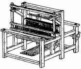 table loom plans